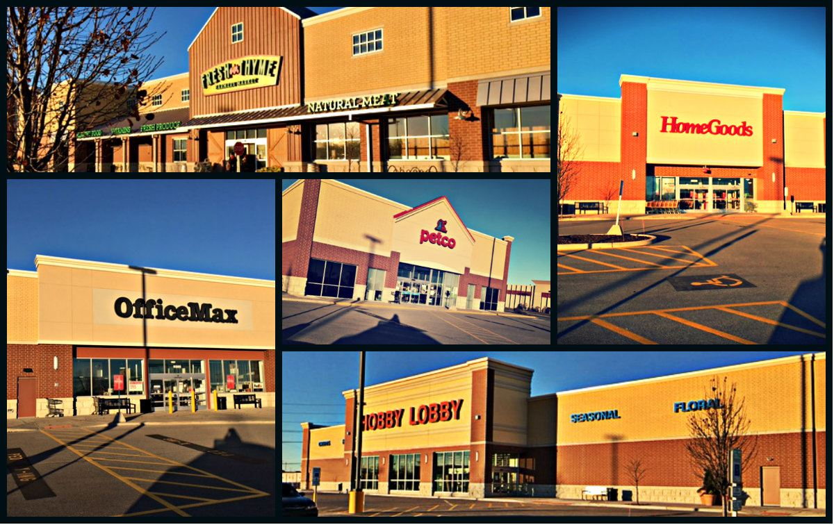 Fairview City Centre Fairview Heights Il