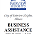 Business Assistance Programs (PDF)